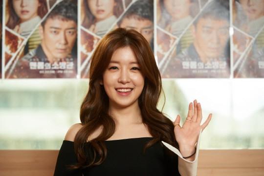 [현장] 4부작 명가 KBS의 '맨몸의 소방관', 한겨울 녹일 로맨틱 코믹 복합 스릴러!(종합) | 인스티즈