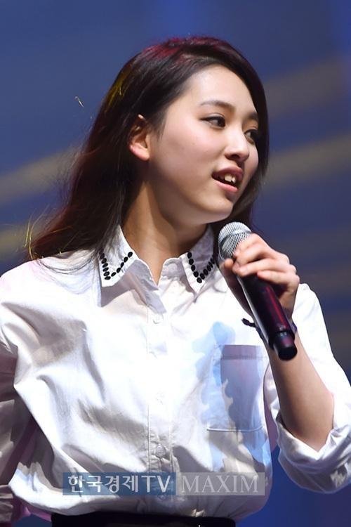 JYP 오디션 프리패스 상…박예진, '수지'와 '나연' 섞은 토끼 미모 | 인스티즈