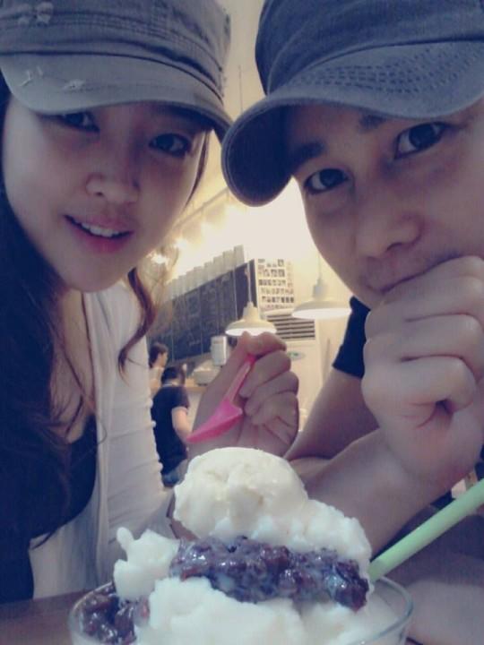 [K]netizone: Jung Taewoo's wife's resemblance to Sulli