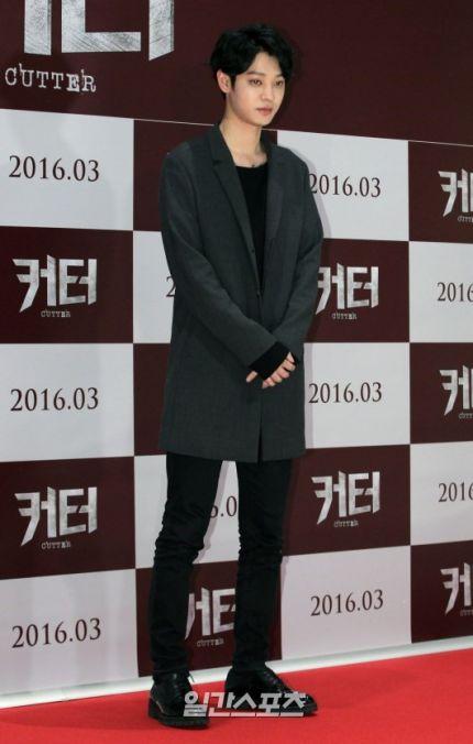 NB] [pannchoa] [naver] Jung Jun Young reps state he was