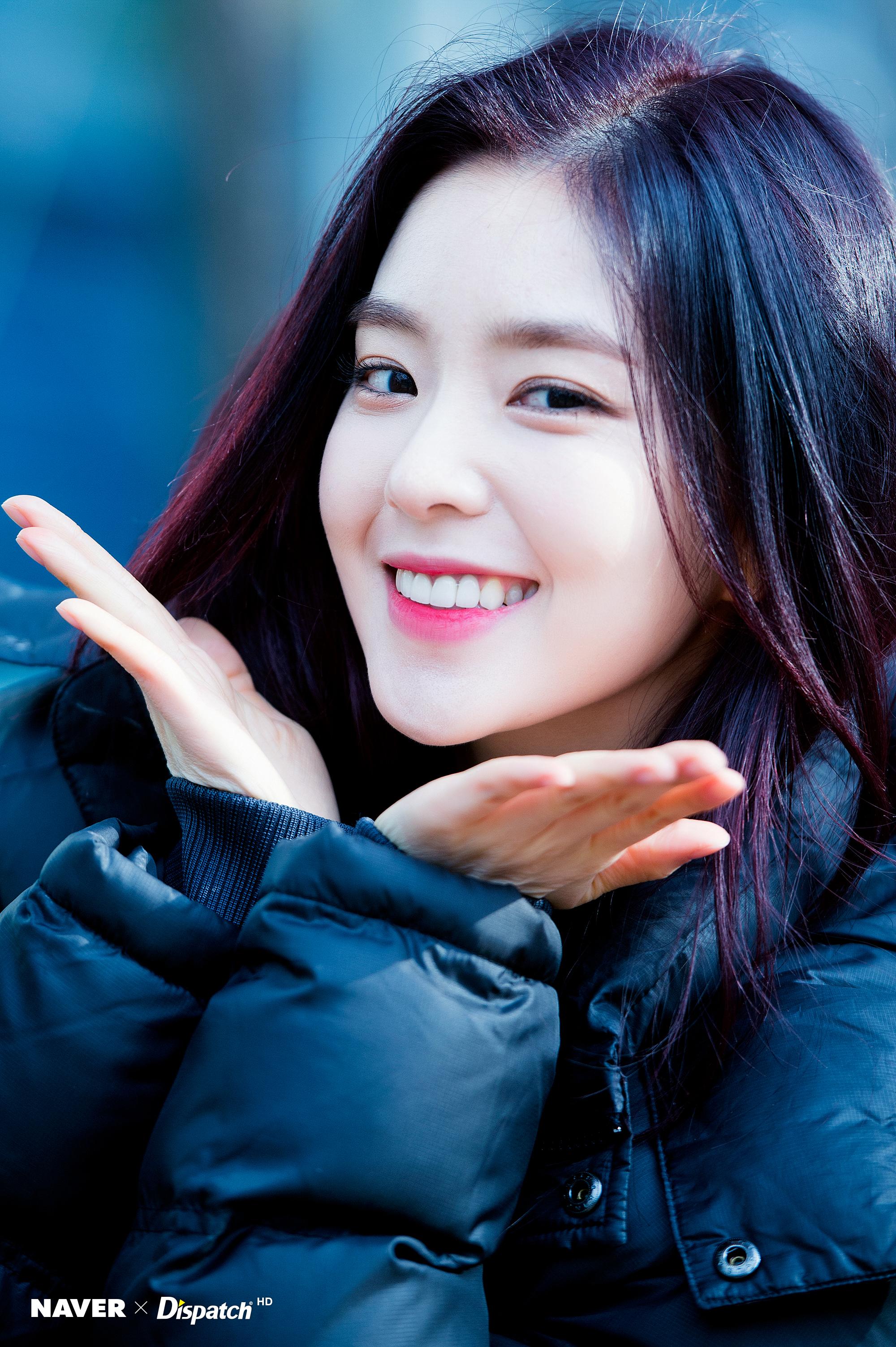 Appreciation Naver x Dispatch Red Velvet's Irene HD ...