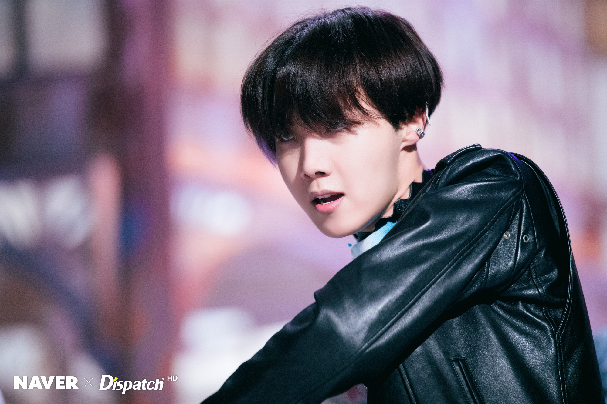 Picture Bts Fake Love Mv Shooting Sketch 180519