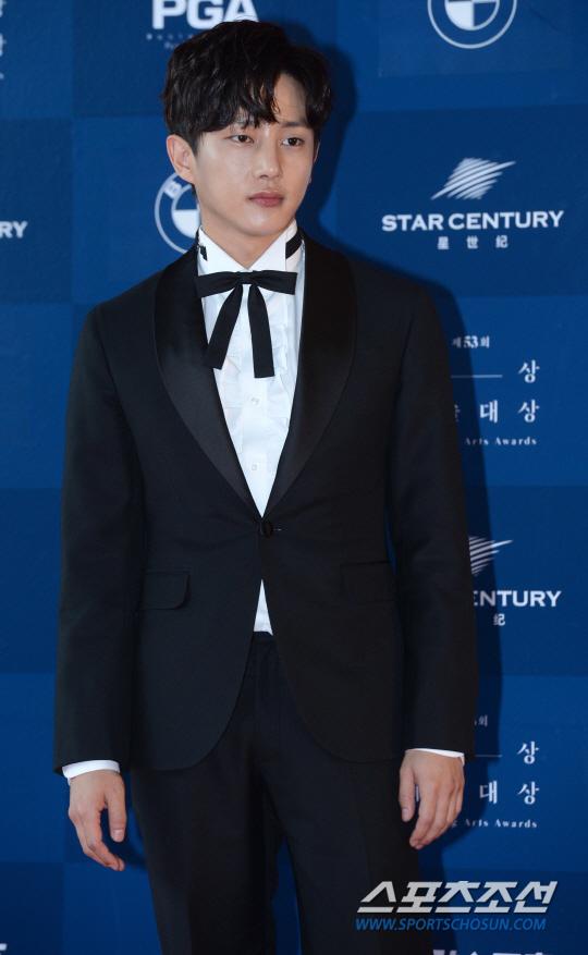 [포토] 김민석, 더 깊어진 눈빛!