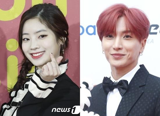 TWICE確定出席Gaon頒獎 多賢、利特擔任MC