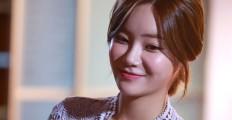AOA 서유나, 과즙미 톡톡 터지는 '싱글와이프' 촬영 현장 비하인드